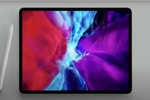 曝新款iPad Pro三月发布!或支持5G网络