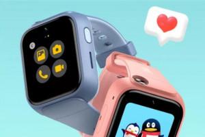 小米新款手表发布